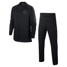 Nike PSG Trainingspak zwart JR (AQ0976-012)