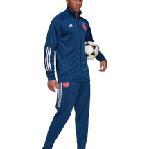 Adidas Ajax trainingspak heren 20/21 (FI5189)